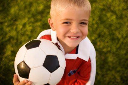Beneficiile psihologice ale sportului pentru copii