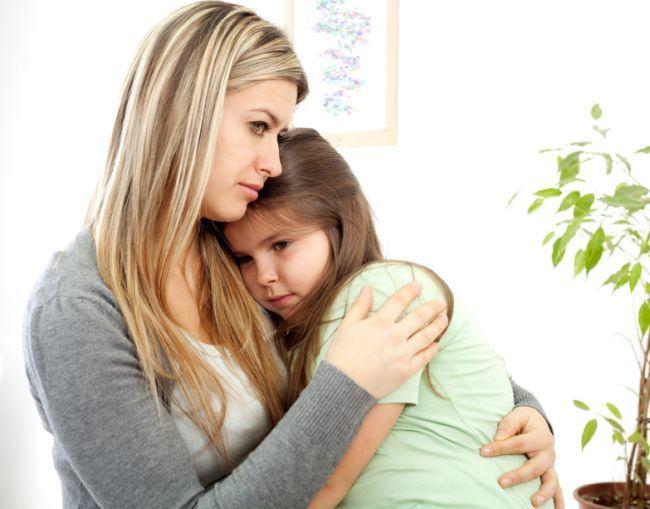 SFATURILE psihologului pentru a GESTIONA starea de spirit proasta a copilului