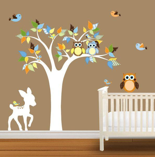 Accesorii pentru camera bebelusului