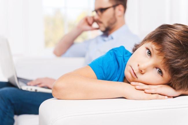 4 stiluri de parenting si efectele lor asupra celor mici