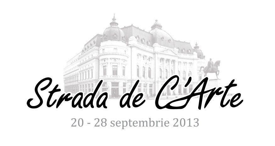 Toamna se numara atelierele creative la Strada Copiilor, 21-28 septembrie 2013