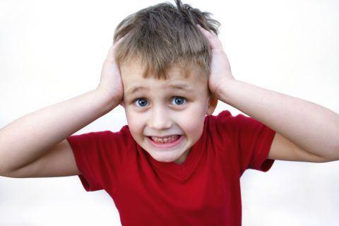 Copiii care fac miscare, mai putin predispusi la stres