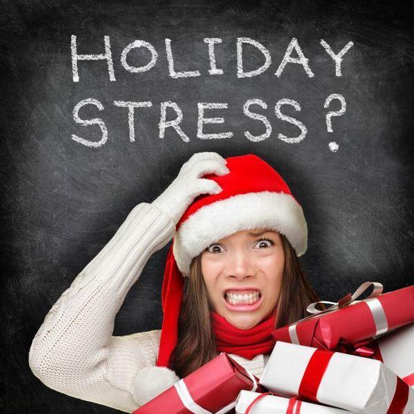 Un Craciun lipsit de stres