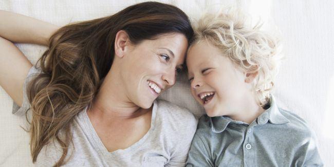 Sufletul unui copil alege parintii. Care este explicatia stiintifica