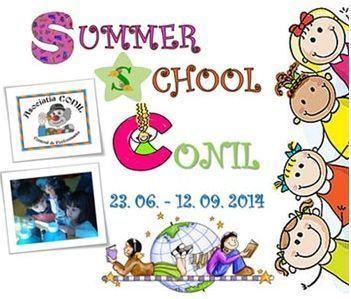 Summer School Conil