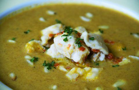 Delicios: 4 supe de toamna