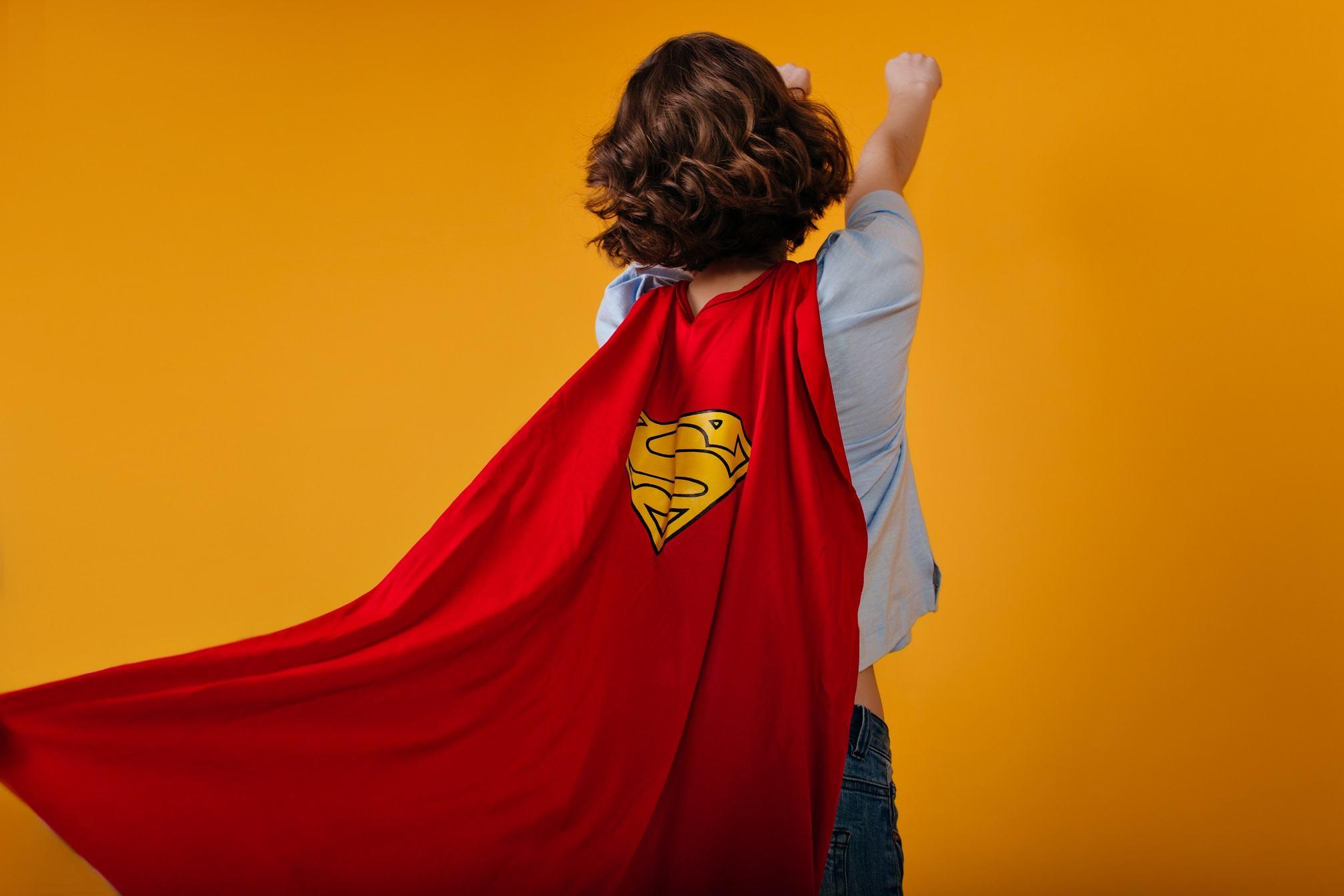 Sindromul Superwoman: cum il identifici si cand devine periculos