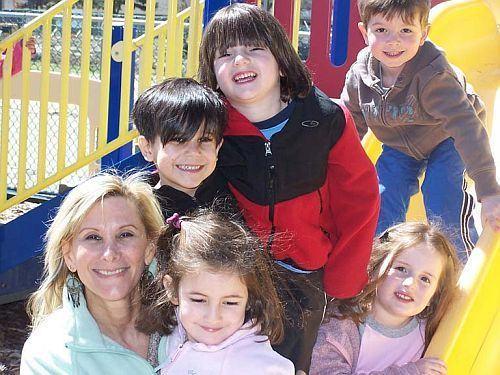 Beneficiile taberelor pentru copii