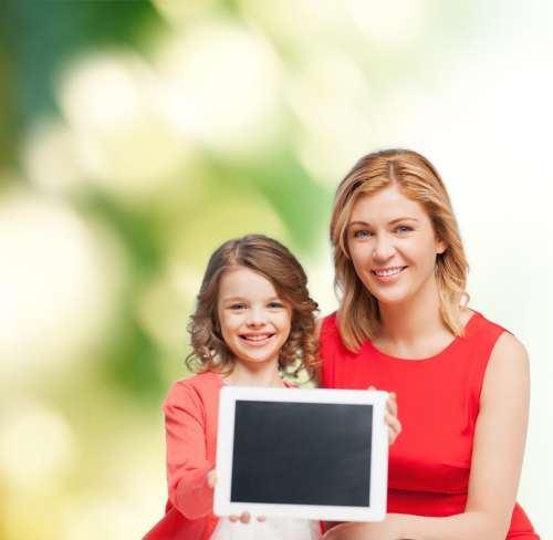 Tehnologie copii. Tableta in viata copilului tau!