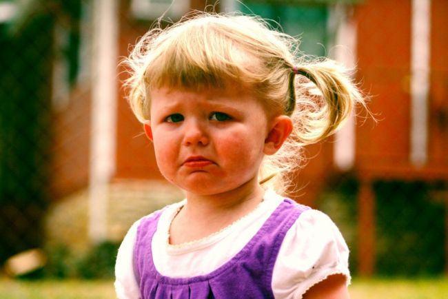Ce sa faci cand copilul este suparat, nervos sau ostil