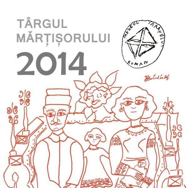 Targul Martisorului, 27 februarie – 2 martie 2014
