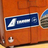 TAROM organizeaza Prima lectie de zbor in perioada 1 - 2 iunie 2013!