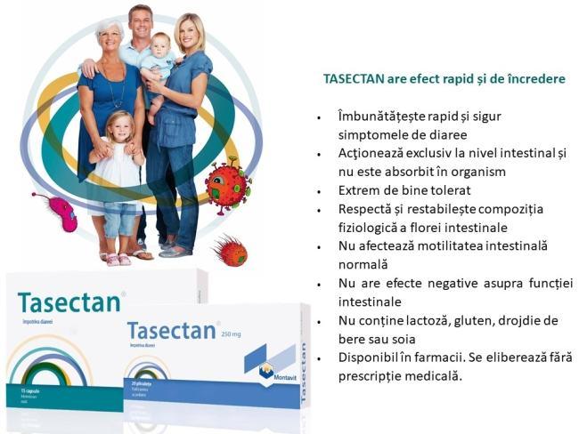 tasectan-diaree