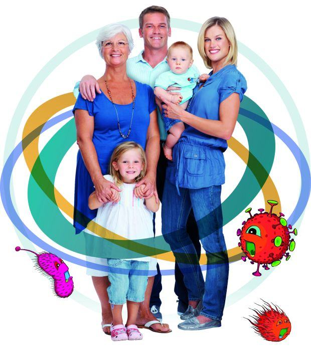 tasectan-familia