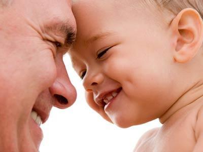 Importanta tatalui in cresterea si dezvoltarea copilului
