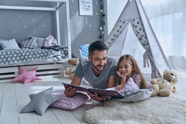 Intre calitate si cantitate. Ce valoare dai timpului petrecut cu copilul?