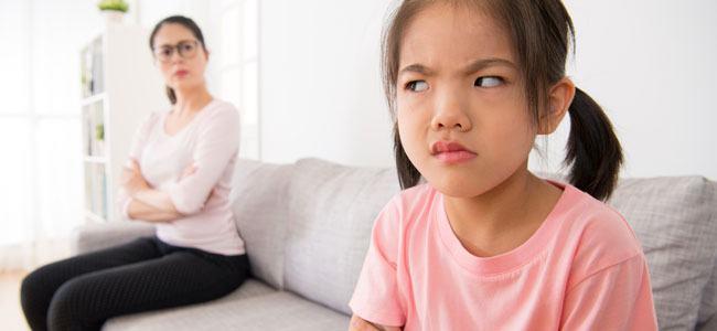 Copilul tau ti-a spus ca te uraste? Ce mesaj iti transmite de fapt