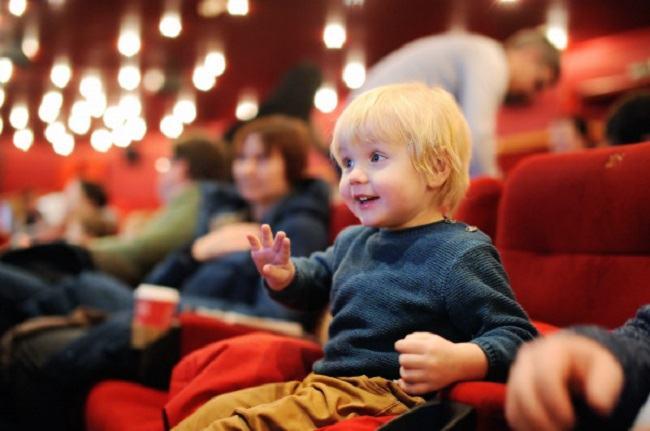 De ce este bun teatrul pentru copii