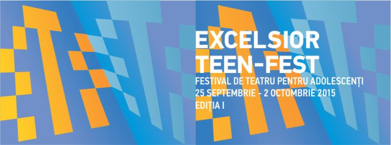 Program spectacole, Teatrul Excelsior, septembrie 2015
