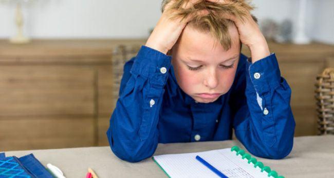 De ce copiii care nu au teme pentru acasa invata mai bine