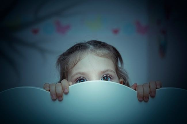 Temerile pe care le transmitem copiilor nostri