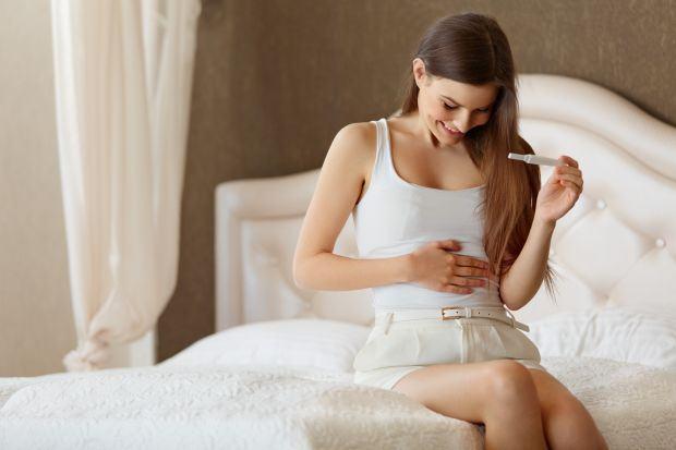 Cand trebuie facut testul de sarcina?