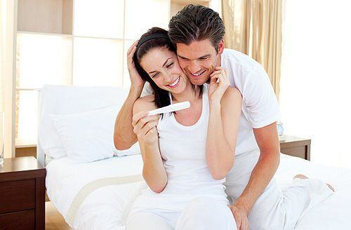 Cand este momentul potrivit sa iti anunti sarcina?