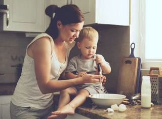 Topul celor 20 de lucruri care le-au salvat viata mamelor