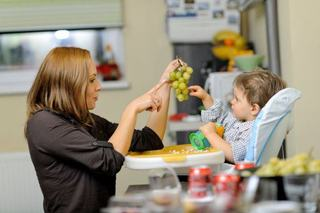 Cele mai periculoase alimente pentru copii, in functie de varsta