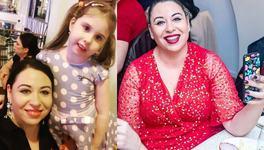 Oana Roman vrea sa ceara ajutorul unui specialist in parenting dupa divort