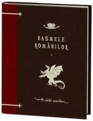 Basmele romanilor, volumul al V-lea