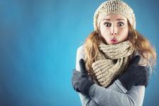 Nu trebuie sa dai vina pe frig atunci cand racesti