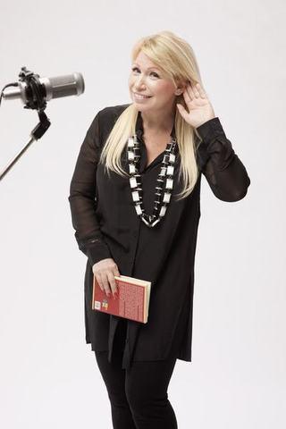 Cristina Trepcea iti da intalnire la Itsy Bitsy FM