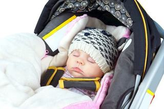 Copiii din nordul Europei dorm la temperaturi de -20 sau chiar -30 de grade