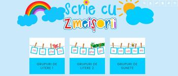 Primul program digital cu resurse educationale  complementare programei scolare
