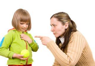7 greseli de disciplina pe care le fac parintii