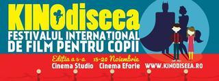 Program filme Kinodiseea 2013