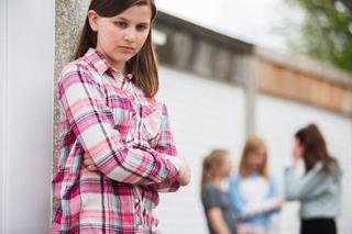 Motive pentru care copilul tau este marginalizat la scoala, de colegi