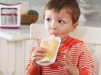 Cat de mult poti pastra la frigider mancarea bebelusului