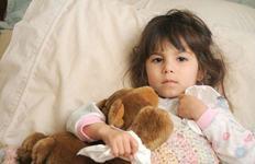 Angioedemul pediatric