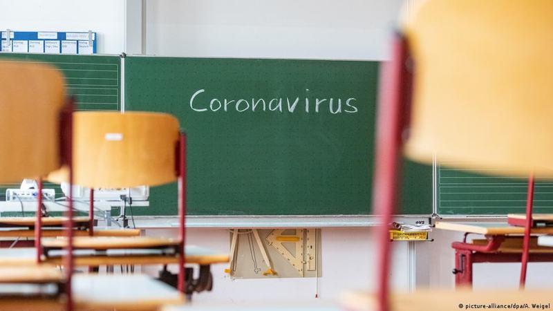 Ce masuri trebuie luate pentru a preveni raspandirea Covid in scoli! Sfatul specialistilor