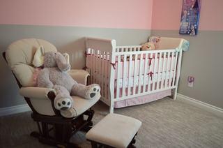 Cum sa transformi camera copilului tau intr‐un adevarat paradis