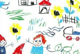 Primii pasi in Desen – Scoala de vara (4 - 6 ani)