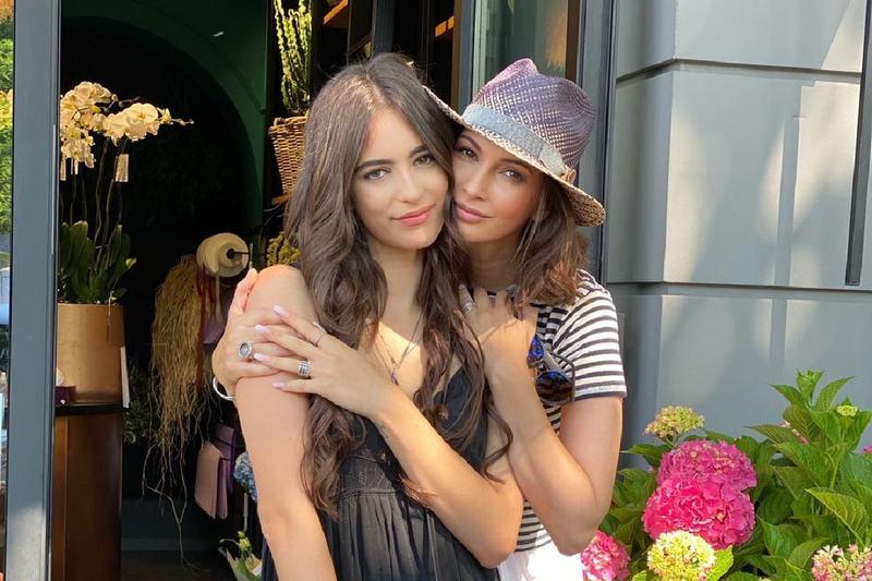 Fiica Andreei Berecleanu si-a facut iubit. Toata lumea a ramas surprinsa cand a auzit cine este barbatul
