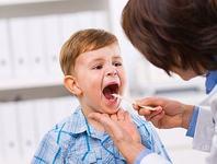 Aftele bucale la copii - ce sunt si cum le putem trata