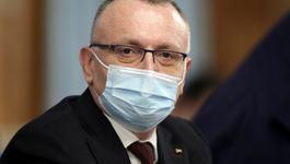 """Sorin Cimpeanu: """"Orele remediale se vor putea face in perioada vacantelor unde nu se depaseste incidenta 6"""""""