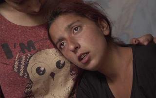 """Marturia mamei care si-a pierdut cei 4 copii ucisi de viitura: """"I-am tinut pana am trecut podul"""""""