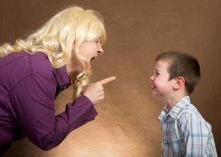 Cum sa repari raul facut dupa ce ai tipat la copil