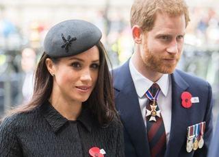 Printul Harry, avertisment pentru cei care indraznesc sa-i fotografieze sotia si pe fiul lor
