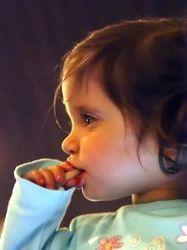 Cu bebelusul la nutritionist